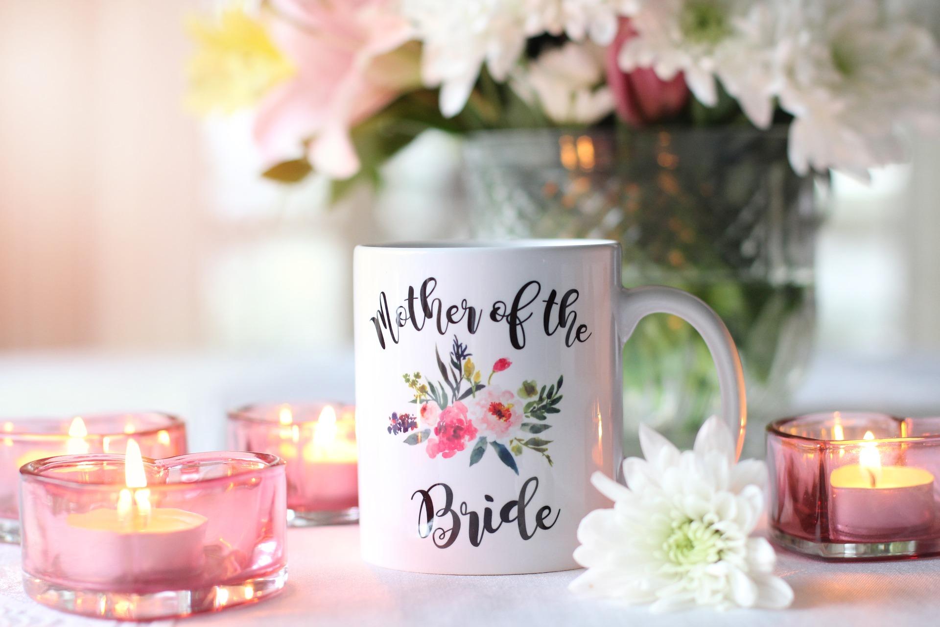 עיצוב חתונה: מאיפה מתחילים?