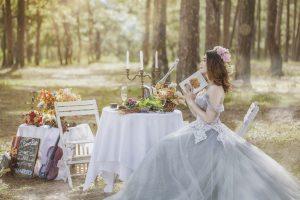 חתונה בקונספט אחר