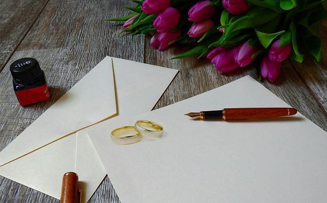 רעיונות מדליקים לחתונה שאפשר להכין לבד