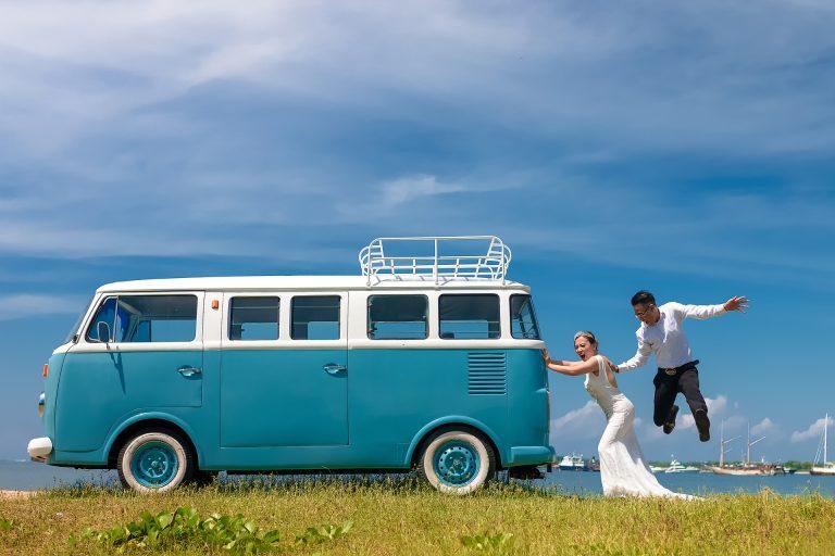 בחירת רכב לחתונה: המדריך המלא