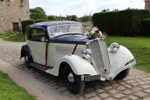 רכב לחתונה המדריך המלא