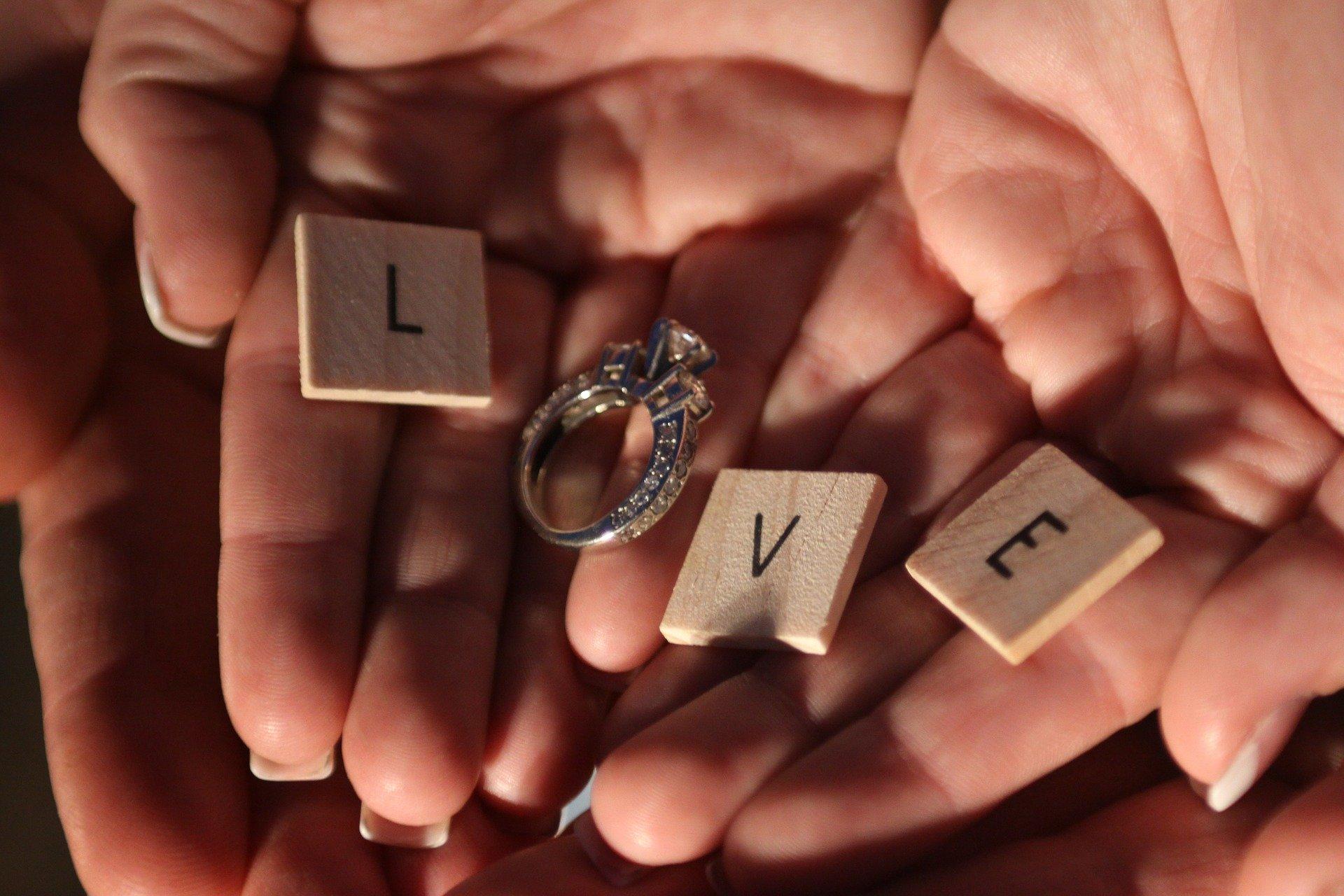 מאורסים ומאורסות: הצ'קליסט המושלם לחתונה!