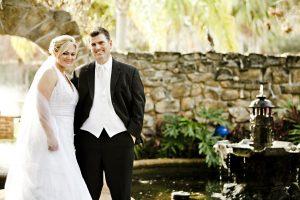 חתן וכלה כך תכינו את השיער ליום החתונה