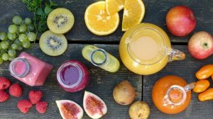 דיאטת ניקוי רעלים: הדרך שלכם להרגיש בריאים